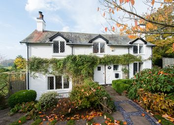 Thumbnail 4 bed cottage for sale in Stoke Bliss, Tenbury Wells