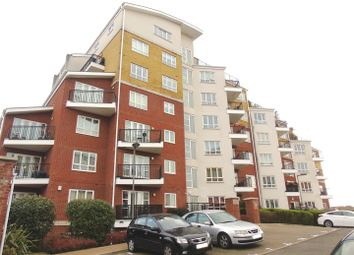 Thumbnail 1 bedroom flat to rent in Rockwell Court, The Gateway, Watford