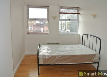 Thumbnail 1 bedroom flat to rent in St James, Priestgate, Peterborough, Cambridgeshire.