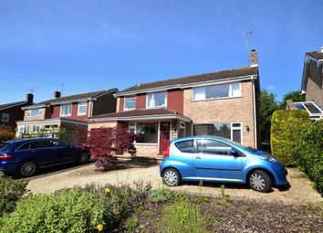 Thumbnail 4 bed detached house to rent in Branch Hill Rise, Charlton Kings, Cheltenham