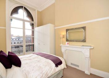 Thumbnail 2 bedroom flat to rent in Euston Road, King's Cross