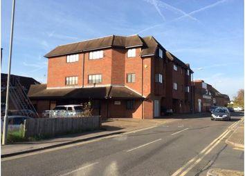 Office to let in Chilterns House, Burnham, 64 High Street, Eton Place, Slough, Berkshire SL1