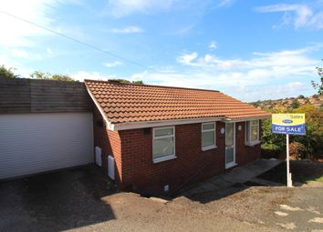 Thumbnail 2 bed detached bungalow for sale in Fairmead Close, Mapperley, Nottingham