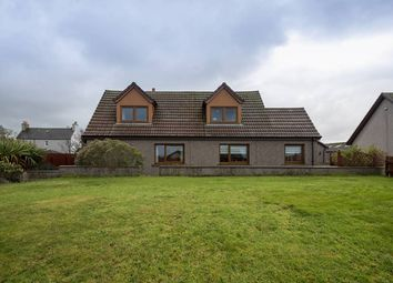 Thumbnail 5 bedroom detached house for sale in Souter Street, Macduff, Aberdeenshire