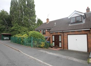 Thumbnail 4 bed detached house for sale in High Haden Road, Cradley Heath