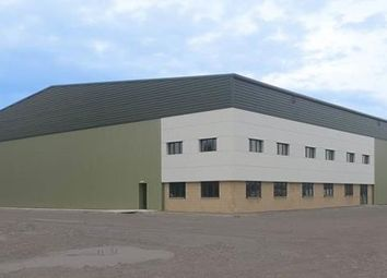 Thumbnail Light industrial to let in Unit 3A, Watervole Way, First Point Business Park, Doncaster