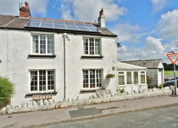 Thumbnail 4 bed detached house for sale in Coastal Road, Hest Bank, Lancaster