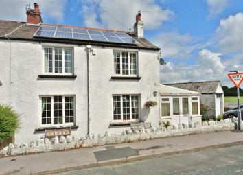 Thumbnail 4 bed detached house for sale in Coastal Road, Hest Bank, Lancaster