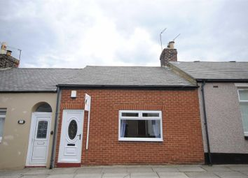 Thumbnail 2 bed cottage to rent in St. Cuthberts Terrace, Millfield, Sunderland