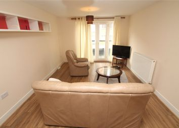 Thumbnail 2 bed flat for sale in Griffin Court, Black Eagle Drive, Northfleet, Kent