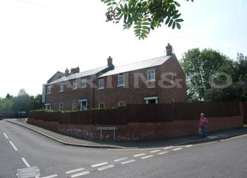 Thumbnail 2 bed flat to rent in Holywell Street, Shrewsbury