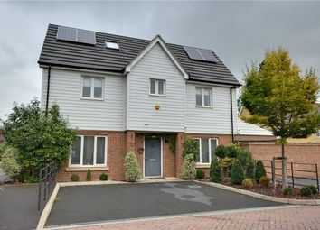 4 bed semi-detached house for sale in Cygnet Close, Orpington BR5
