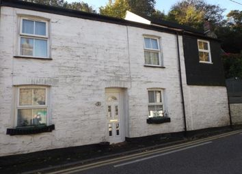 Thumbnail 2 bed end terrace house for sale in St Agnes, Truro, Cornwall
