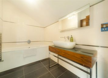 Thumbnail 3 bed property to rent in Belsize Avenue, London