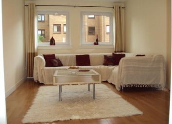 Thumbnail 1 bed flat to rent in Craighouse Gardens, Edinburgh