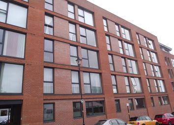 Thumbnail 2 bedroom flat to rent in Tenby Street North, Jewellery Quarter, Birmingham