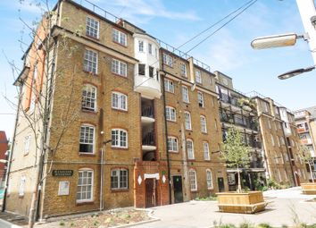 Thumbnail 2 bed flat for sale in Buckridge House, Bourne Estate, Portpool Lane, London