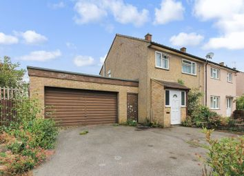 Thumbnail 3 bed property for sale in Kimberley Close, Luton
