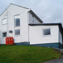 Thumbnail 3 bed semi-detached house to rent in Garth Road, Machynlleth