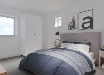 Thumbnail 2 bed flat for sale in Plot 3, Hillcrest Residence, Gildersome