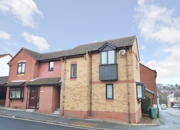 Thumbnail 2 bedroom end terrace house to rent in High Street, Oakfield, Ryde