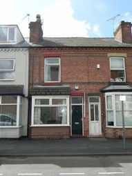Thumbnail 4 bedroom terraced house to rent in Claude Street, Dunkirk, Nottingham