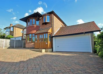 Thumbnail 4 bed detached house for sale in Breck Hill Road, Woodthorpe, Nottingham