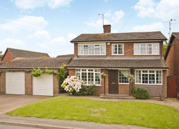 4 bed detached house for sale in Brook End, Weston Turville, Aylesbury HP22