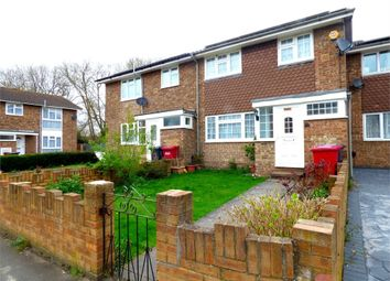 Thumbnail 3 bed terraced house for sale in Griffin Close, Slough, Berkshire