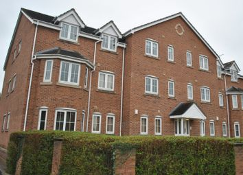 Thumbnail 2 bed flat to rent in Gleneagles Drive, Normanton