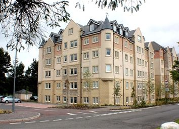 Thumbnail 2 bedroom flat to rent in Eagles View, Deer Park, Livingston