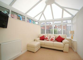 Thumbnail 3 bedroom semi-detached house for sale in Kildonan Avenue, Blackpool, Lancashire