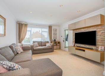 Thumbnail 4 bed semi-detached house for sale in Menai Way, Rumney, Cardiff