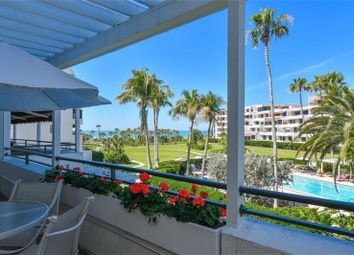 Thumbnail 2 bed town house for sale in 1445 Gulf Of Mexico Dr #203, Longboat Key, Florida, 34228, United States Of America