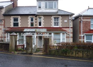 Thumbnail 3 bedroom terraced house to rent in 3 Bedroom Terraced House, Victoria Road, Dartmouth