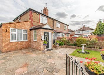 3 bed semi-detached house for sale in Woodrow Avenue, Hayes UB4