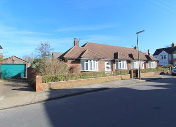 Thumbnail 2 bed semi-detached bungalow for sale in Chesterfield Road, Ashford
