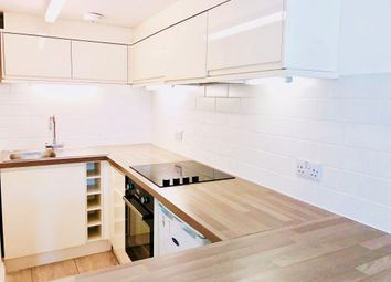 Thumbnail 1 bed town house to rent in Elmgreen Close, London