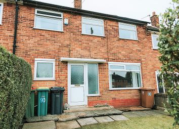 Thumbnail 3 bed terraced house for sale in Birkdale Drive, Preston