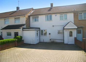 Thumbnail 3 bed terraced house for sale in Aitken Road, Arkley, Barnet