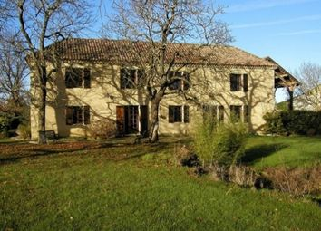 Thumbnail 4 bed country house for sale in Vic Fezensac, Midi-Pyrenees, 32190, France
