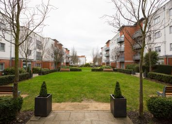 Thumbnail 2 bed flat for sale in Cannock Court, Hawker Place, Walthamstow