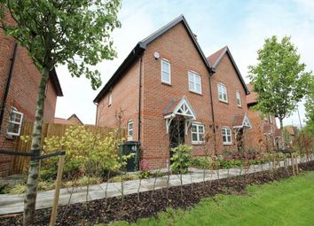 Thumbnail 3 bed semi-detached house to rent in King Harry Lane, St Albans, Hertfordshire