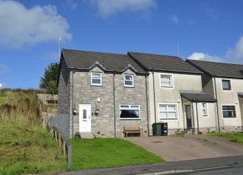 Thumbnail 3 bed property for sale in River View, Patna, Ayr