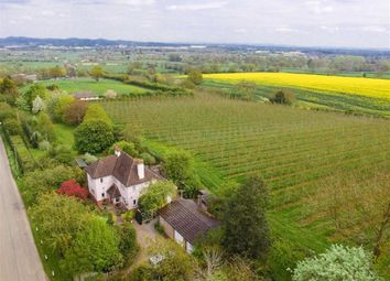 Thumbnail 4 bed property for sale in Much Marcle, Ledbury, Herefordshire