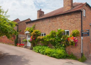 Thumbnail 4 bed town house for sale in The Village, Dymock