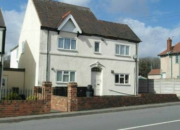 Thumbnail 1 bed flat to rent in Clifton Street, Bilston