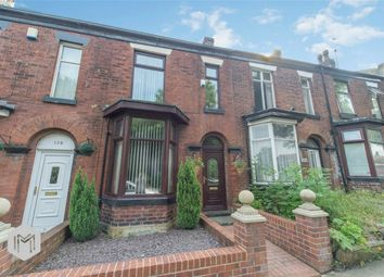 Thumbnail 3 bed terraced house for sale in Radcliffe Road, The Haulgh, Bolton, Lancashire