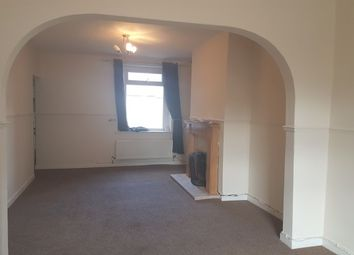 Thumbnail 2 bedroom terraced house to rent in Langley Road, Lancaster