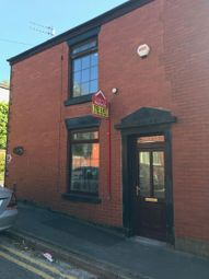 Thumbnail 1 bed terraced house to rent in Leopold Street, Rochdale
